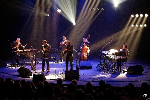 Photo de l'ensemble Soul Blade Orchestra