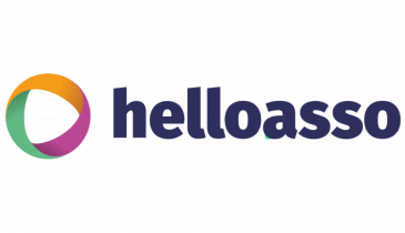 Logo hello asso